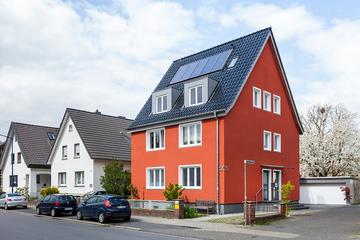 Martin Charisius Architektur Wohnen
