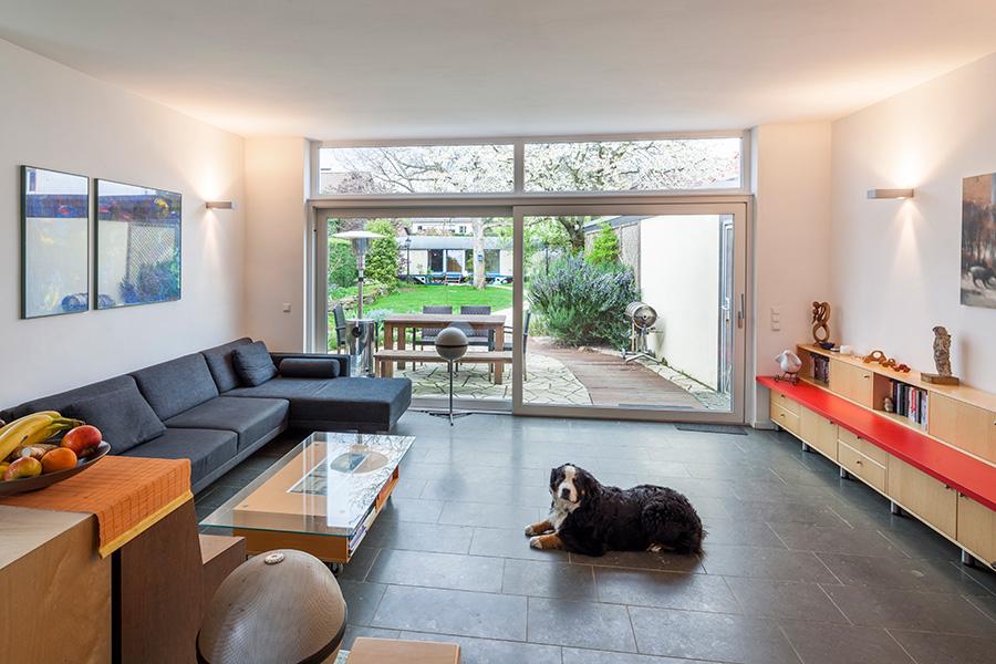 Martin Charisius Architektur: Wohnen & Arbeiten 5.0
